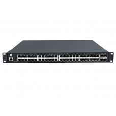 S48 48-Port PoE+ Cloud-Managed Switch (740W)